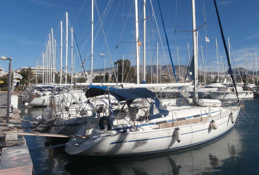 Bavaria 38 Hercules