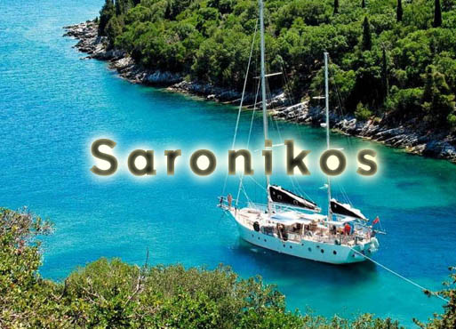 Saronikos Islands